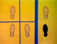 Footprints-A