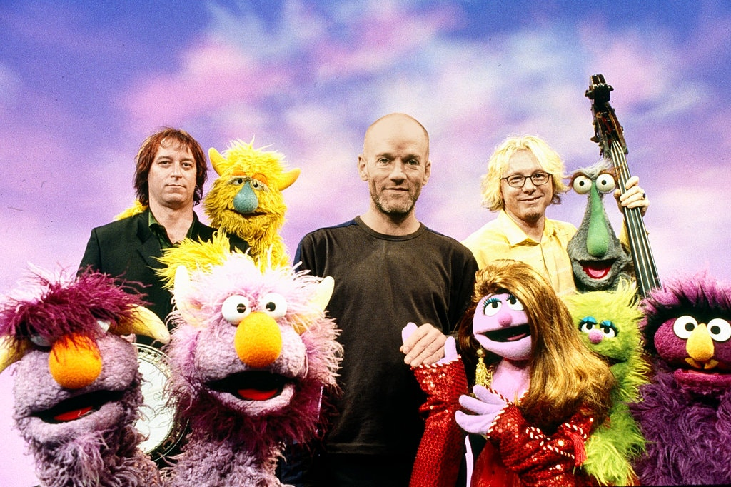 Furry Happy Monsters | Muppet Wiki | FANDOM powered by Wikia