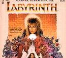 Labyrinth (comic adaptation)