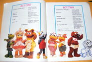 Muppet babies live where's animal program 4