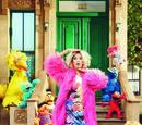 Sesame Street clothes (Peter Alexander)