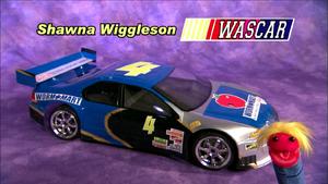 WASCAR-Shawna
