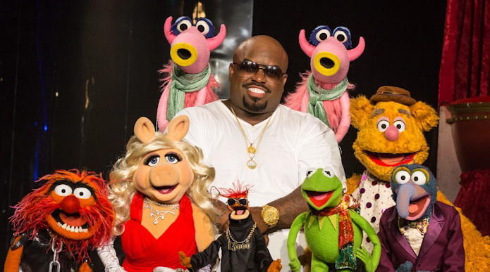 Cee Lo Green | Muppet Wiki | FANDOM powered by Wikia
