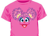 Sesame Street T-shirts (Coastal Concepts)