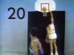 Knicks make 20, miss 21