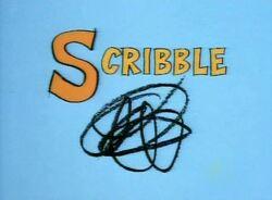 S-scribble
