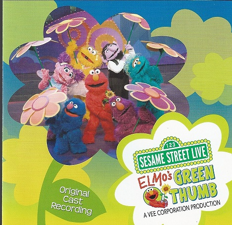 Elmo S Green Thumb Soundtrack Muppet Wiki Fandom