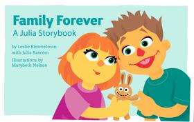 Storybook-FamilyForever