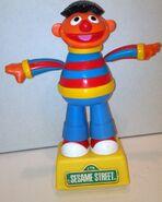 Tara toys 1991 ernie push puppet