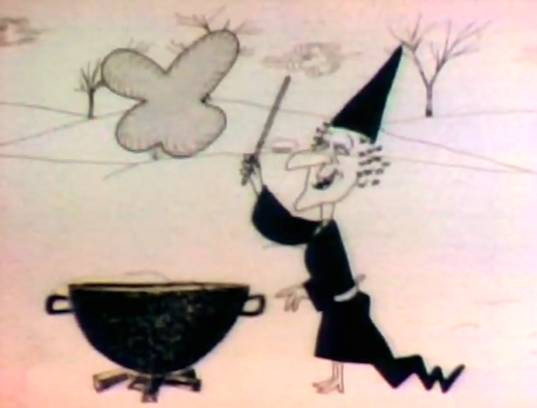 Wanda the Witch