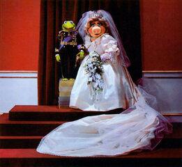 Wedding Diana
