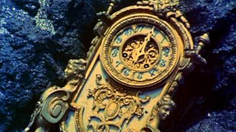 """Time Piece"""