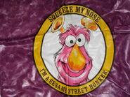 Ben cooper 1983 halloween costume honker 3