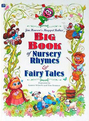 Nursery Rhymes Fairy Tales