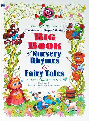 Book.babiesrhymes2