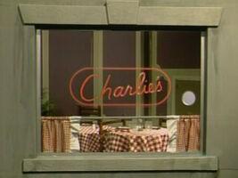 Charlie (Sesame Street)