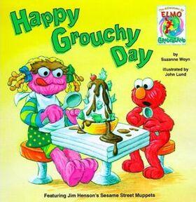 HappyGrouchyDay