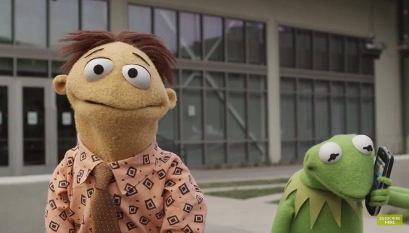 The Muppets at YouTube Space LA | Muppet Wiki | FANDOM