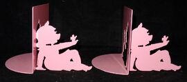 Moller designs 1997 piggy 3