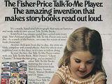 Talk-to-Me Books