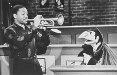 Wynton Marsalis and The Count