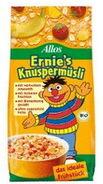 Allos ernie's knuspermusli