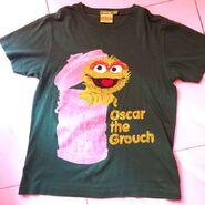 Bossini t-shirt oscar