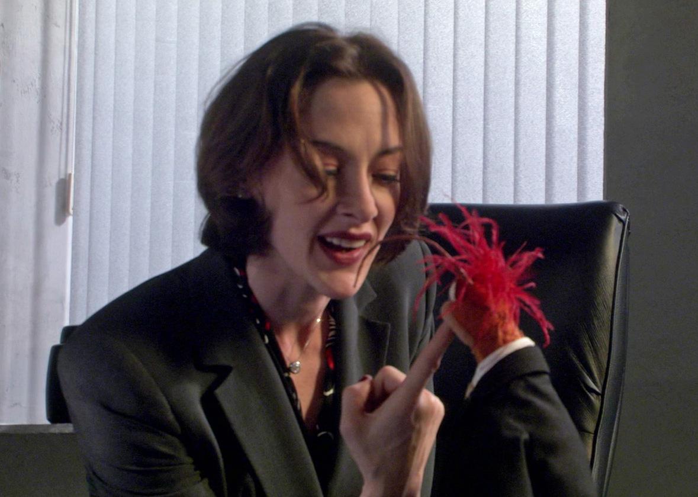 Rachel Bitterman | Muppet Wiki | FANDOM powered by Wikia