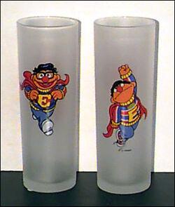 Ernie superman