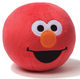 Gund chime ball elmo