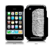 Jim Henson Design iPhone Skin 3