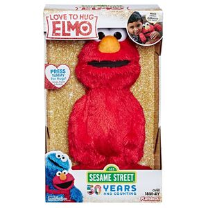 Love To Hug Elmo