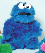 1978 talking cookie monster