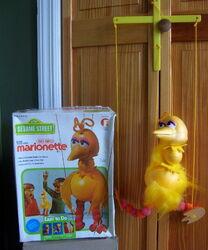 Bb marionette 1