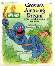 Grover's Amazing Dream