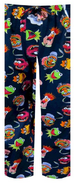 Briefly stated muppet pajama pants 2011