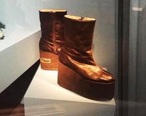 Brill-Boots