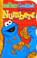 Cookie's First Book of Numbers