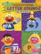 Sesame Street educational workbooks (Learning Horizon)
