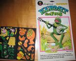 Kermit Colorforms Stand-Up version b