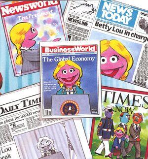 Magazinereferences