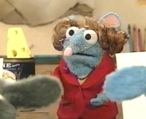 Miss Maxwell Muppet Wiki Fandom Powered By Wikia
