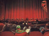 Muppet show 2 pic