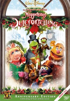 Muppetenesjulefortelling