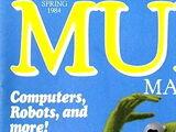 Muppet Magazine issue 6