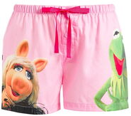 Peter alexander kermit and miss piggy short