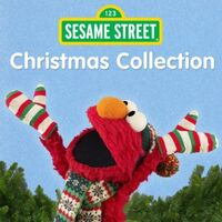 Sesame Street: Christmas Collection