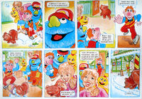 Sesamstasjon comic1992 2