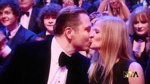 2012 National Television Awards Highlights
