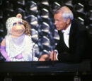 Miss Piggy guest appearances